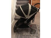 City mini jogger - single buggy