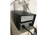 Cheshunt Hydroponics Store - used 600w ballast power pack for grow lights
