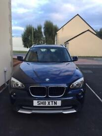 image for BMW X1 2.2 diesel turbo