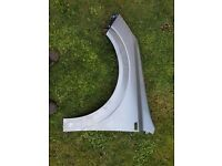 Mk5 astra wing
