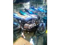 Baby v Max project