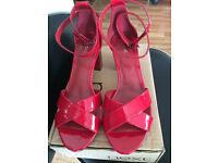 Next lady shoes size 7