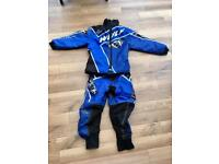 Wulfsport kids jacket and trousers
