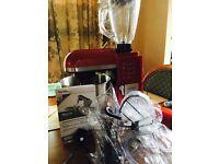 Silver crest mixer blender