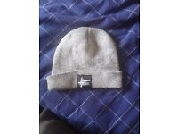 High Focus Beanie Hat