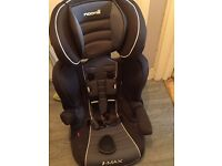 1,2 3 car seat for sale
