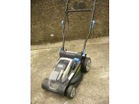Battery Propelled Lawnmower