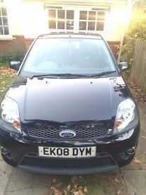 Ford Fiesta ST 2008 - Great condition and low mileage