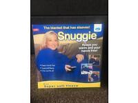 Snuggie Body Blanket/Wrap
