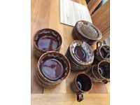 Plates, cups, bowls - Free to good home