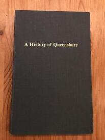 A History of Queensbury