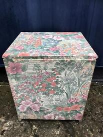 Linen box FREE DELIVERY PLYMOUTH AREA