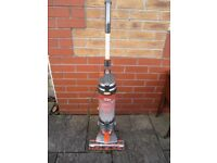 vax air mach 2 hoover new light weight but powerfull