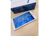 Acer 7 inch tablet, nearly new