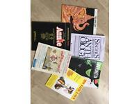 Musical Theatre Music Books