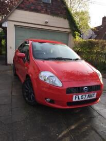 Fiat Punto - Perfect First Car