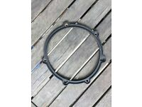 DUCATI 749 999 CLUTCH COVER GASKET