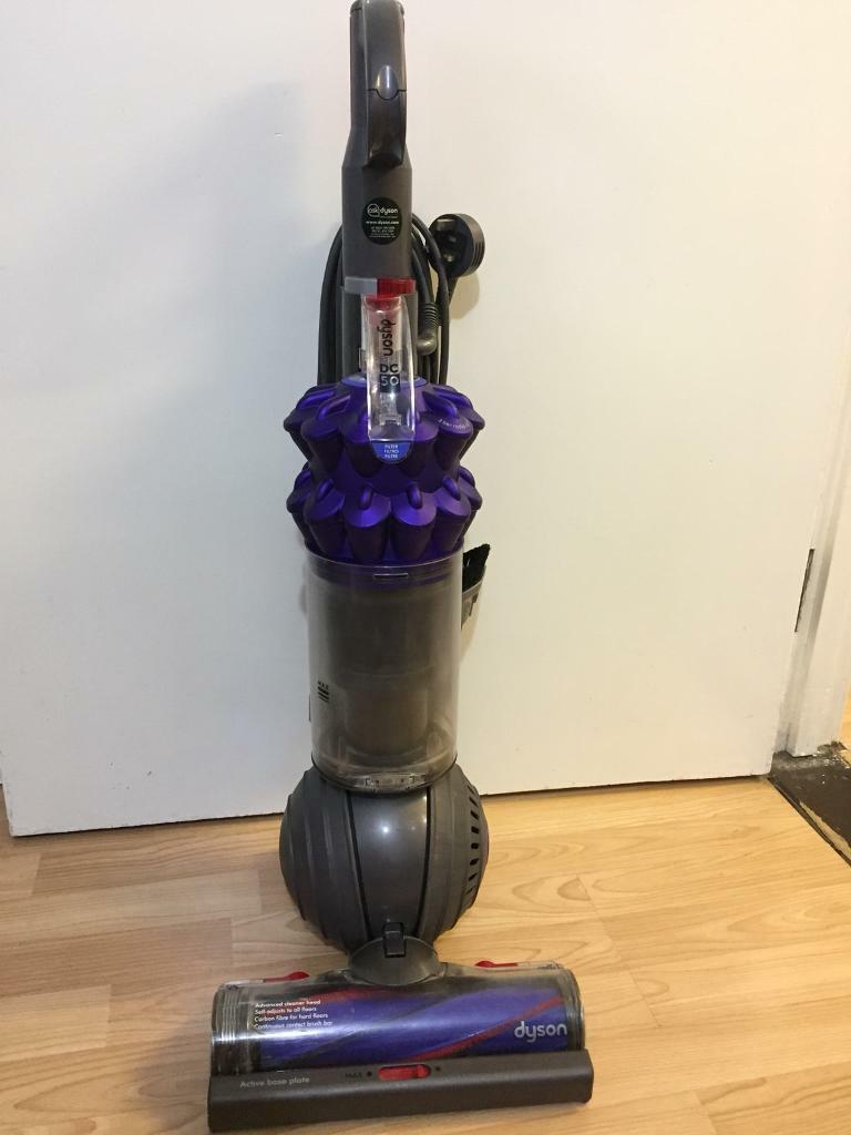 Dyson DC50 Animal Upright Vacuum Cleaner