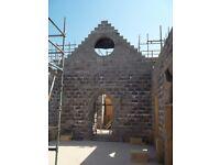 Brick & Masonry Construction Specialists