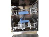 Dishwasher - Bosh exxcel SD6P1B