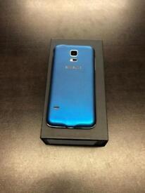 Samsung galaxy s5 mini Unlocked very good condition with warranty