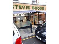 bargain former cafe and butchers