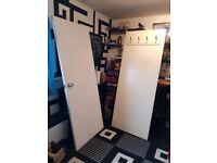 *FREE* - 2 internal doors 76cm x 197.5cm