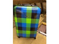 Large Mambo Suitcase for Sale