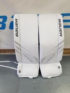 Bauer Supreme S27 Senior Ice Hockey Goalie Pads