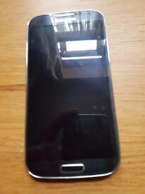 IMMACULATE / MINT SAMSUNG S4 (UNLOCKED)