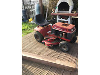 Wheel Horse 210-4 Ride on mower/Tractor