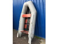 XM 260 Inflatable Dinghy