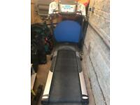 York t302 diamond treadmill