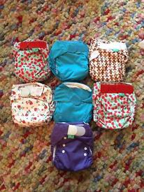Tots bots easyfit reusable nappies