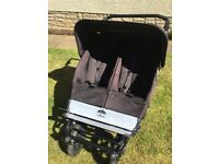 Mountain Buggy Double Buggy for sale