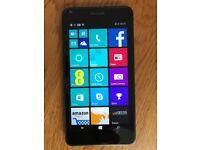Microsoft Lumia 640 LTE Mobile phone excellent condition