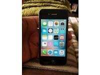 i phone 4s (Unlocked)