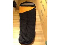 Sleeping Bag - Excellent Condition