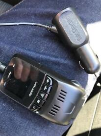 Front and rear dash camera (apeman)