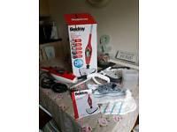 Beldry 5 in 1 steam mop