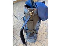 Mitsushiba golf bag