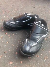 Shimano UK Size 8 / EU43 Mountain Bike Shoes