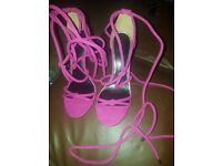 bargain brand new size 6 heels from next collection antrim