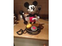 Disney's Micky mouse phone