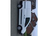 Citroen dispatch 2009 1.6 hdi very low mileage van