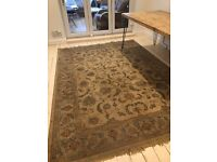 Large Chinese Rug - good condition, 285cm x 200cm