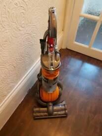 Dyson DC24 mini ball vacuum cleaner