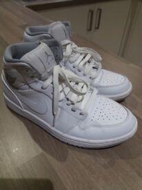 Nike Air Jordan trainers UK size 7 eur 41