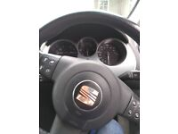 Seat, TOLEDO, Hatchback, 2008, Manual, 1896 (cc), 5 doors