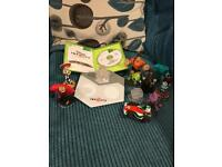 Disney infinity collection/ bundle for Xbox 360